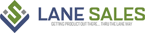 Lane Sales Logo
